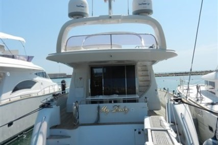 Raffaelli Ontera 70 for sale in Italy for €450,000 (£396,860)