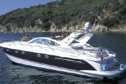 Fairline Targa 52 for sale in Italy for €260,000 (£231,039)