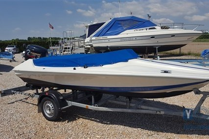 Wave Rider 435 for sale in Italy for €4,200 (£3,721)