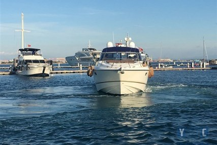 Princess V48 for sale in Turkey for €250,000 (£218,993)