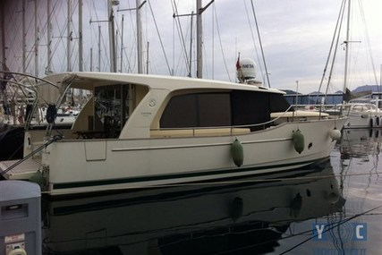 Greenline Hybrid 40 for sale in Turkey for €230,000 (£203,625)