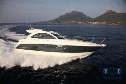 Beneteau Monte Carlo 42 HT for sale in Turkey for €210,000 (£184,538)