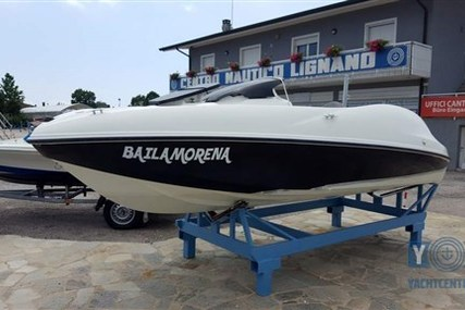 Sea Doo 160 Speedster for sale in Italy for €9,200 (£8,035)