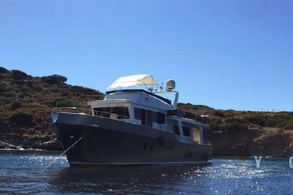 Custom Made 2011 for sale in Turkey for €500,000 (£437,331)