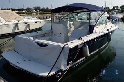 Tiara 2900 Coronet for sale in Italy for €70,000 (£61,268)