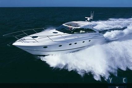 Princess V 53 for sale in Croatia for €345,000 (£304,407)