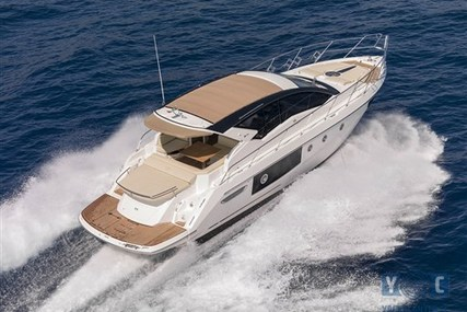 Cranchi Mediteranee 44 for sale in Italy for €310,000 (£273,719)