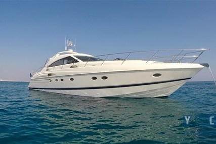 Princess V65 for sale in Spain for €325,000 (£290,256)
