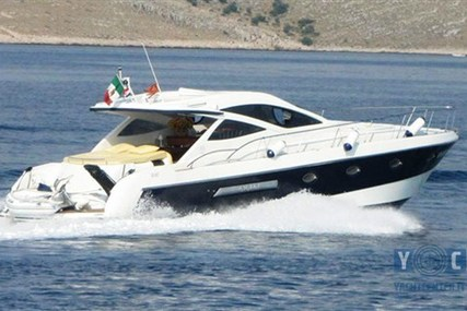 Giorgi Marine Giorgi 50 HT - 4 cabine for sale in Italy for €229,000 (£203,492)