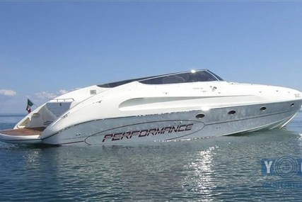 Performance Marine 1407 Performance for sale in Italy for €268,000 (£238,148)