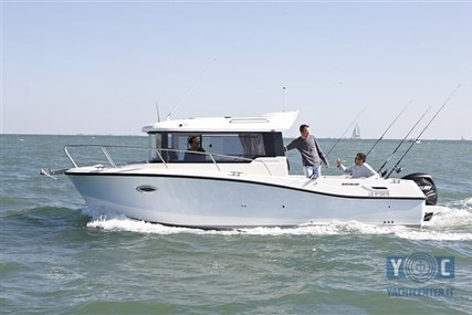 Quicksilver 755 Pilothouse for sale in Italy for €47,000 (£41,765)