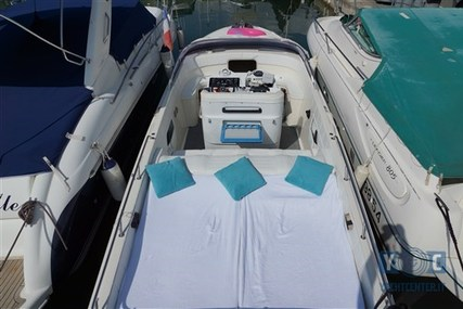 Offshore Monte Carlo Mc 30 for sale in France for €51,000 (£45,031)