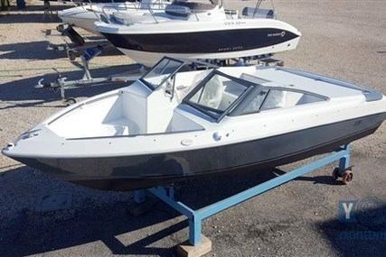 Larson 170 All American BR for sale in Italy for €25,000 (£22,069)