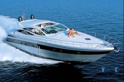 Pershing 62 for sale in France for €540,000 (£477,580)