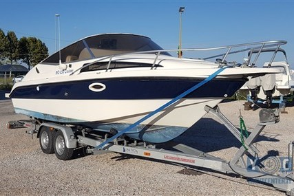 Rio 650 Cruiser for sale in Italy for €12,500 (£11,033)