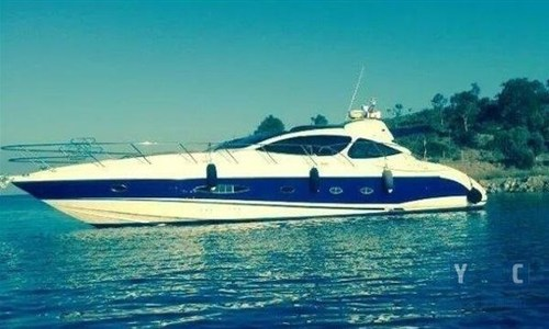 Image of Atlantis 55 for sale in Turkey for €275,000 (£246,323) Turchia, Turkey