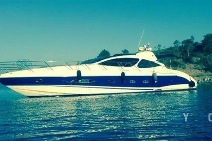 Atlantis 55 for sale in Turkey for €275,000 (£242,815)