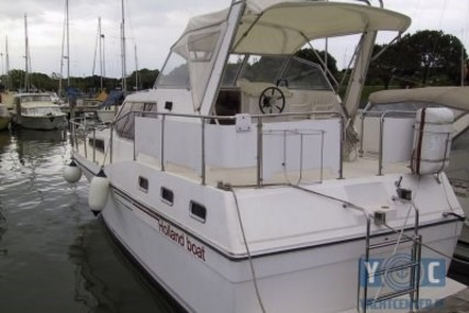 Atlantic 37 for sale in Italy for €35,000 (£30,779)