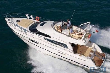 Cranchi Atlantique 50 for sale in Italy for €275,000 (£240,892)