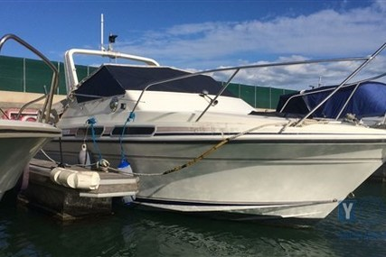 Fairline 24 Carrera for sale in Italy for €6,900 (£6,068)