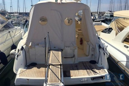 Cranchi Zaffiro 34 for sale in Italy for €89,000 (£78,063)