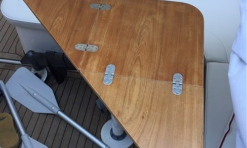Image of Manò Marine 24,50 Cabin for sale in Italy for €35,500 (£31,297) Friuli-Venezia Giulia, Italy