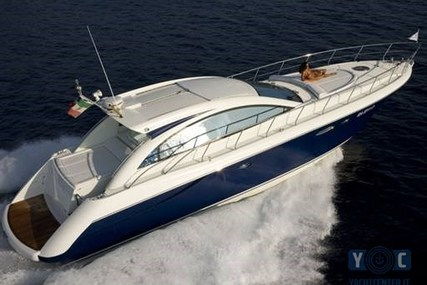 Casa 48 HT for sale in Italy for €219,000 (£191,922)