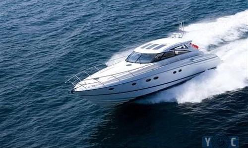 Image of Princess V58 for sale in France for €279,000 (£245,393) France