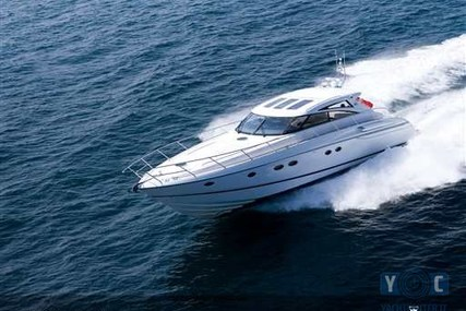 Princess V58 for sale in France for €279,000 (£246,765)