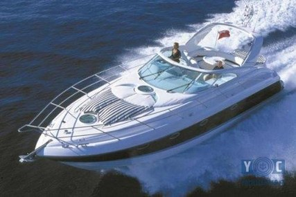 Fairline Targa 43 for sale in Italy for €139,000 (£122,217)