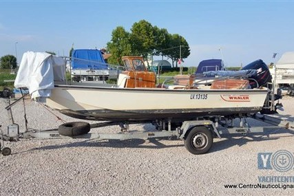 Boston Whaler 16 Nauset for sale in Italy for €9,900 (£8,843)