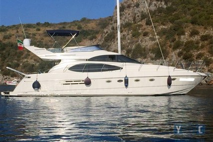 Azimut 52 for sale in Italy for €189,000 (£165,800)