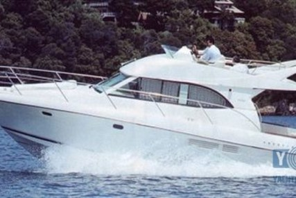 Jeanneau Prestige 36 for sale in Italy for €155,000 (£139,545)