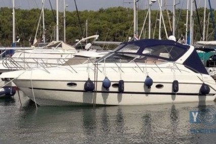 Cranchi Zaffiro 34 for sale in Croatia for €72,000 (£63,528)