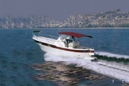 Cad Marine Euro Fisher 730 S for sale in Italy for P.O.A. (P.O.A.)