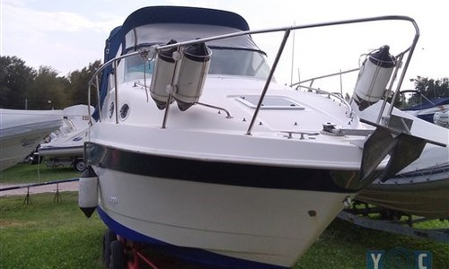 Image of Saver Riviera 24 for sale in Italy for €24,000 (£21,550) Veneto, Italy