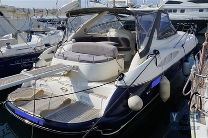 Sunseeker Camargue 44 for sale in France for €120,000 (£107,172)