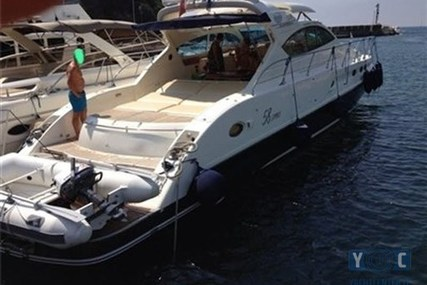 Conam 58 Sport for sale in Italy for €200,000 (£174,784)