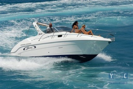 Saver Riviera 24 for sale in Italy for €29,000 (£25,903)