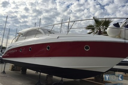 Beneteau Monte Carlo 37 Hard Top for sale in Croatia for €144,000 (£128,622)