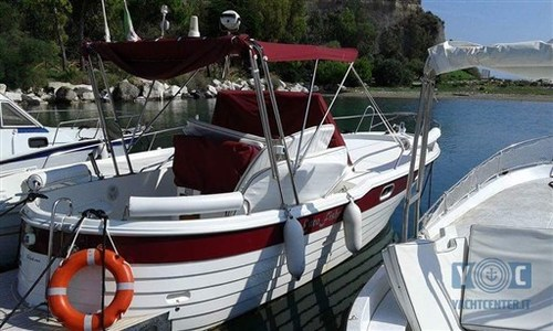 Image of Cad Marine Euro Fisher 730 S for sale in Italy for €29,000 (£25,940) Campania, Italy