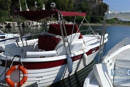 Cad Marine Euro Fisher 730 S for sale in Italy for €29,000 (£25,689)