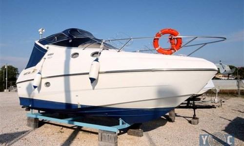 Image of Salpa Nautica Laver 25.5 for sale in Italy for €34,000 (£29,974) Centro Nautico Lignano srl, Friuli-Venezia Giulia, Italy
