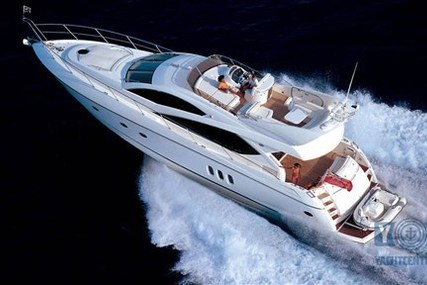Sunseeker Manhattan 60 for sale in Spain for €650,000 (£583,378)