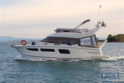 Jeanneau Prestige 350 for sale in Italy for €189,000 (£165,800)