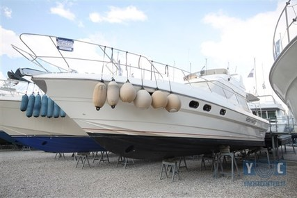 Princess 45 for sale in Italy for €79,500 (£70,125)