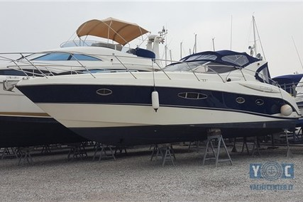 Gobbi Atlantis 42 for sale in Italy for €102,000 (£89,999)