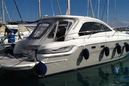 Bavaria 43 Sport HT for sale in Italy for €230,000 (£202,490)