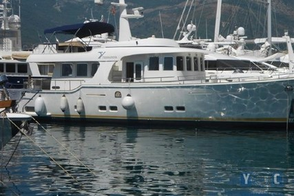Terranova EXPLORER 68 for sale in Italy for €725,000 (£634,379)