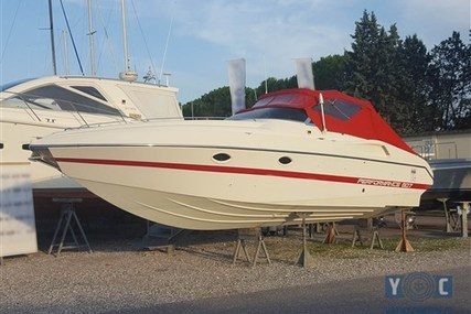 Performance Marine 907 Performance for sale in Italy for €58,000 (£51,800)